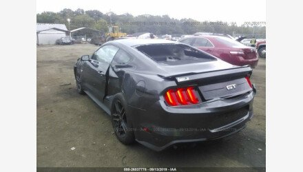 2018 Ford Mustang GT Coupe for sale 101225958