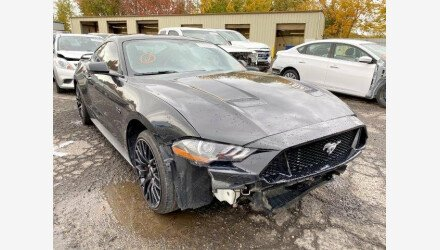 2018 Ford Mustang GT Coupe for sale 101231857