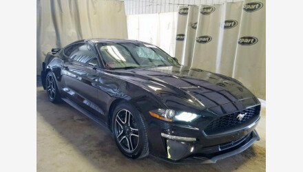 2018 Ford Mustang Coupe for sale 101233813