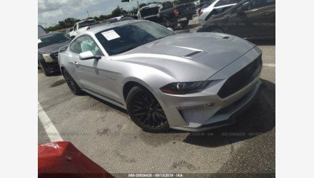 2018 Ford Mustang GT Coupe for sale 101234737