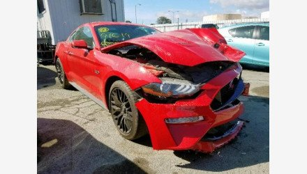 2018 Ford Mustang GT Coupe for sale 101235294