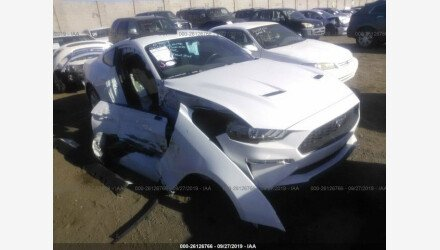 2018 Ford Mustang Coupe for sale 101236049