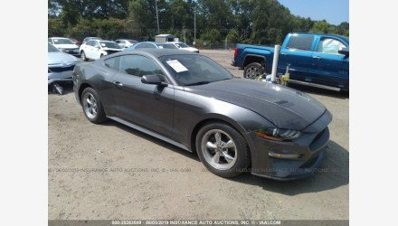 2018 Ford Mustang Coupe for sale 101236509