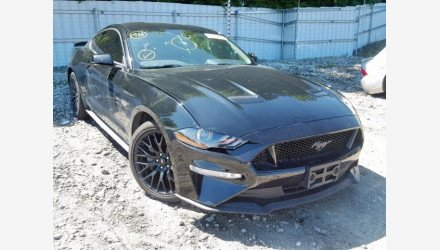 2018 Ford Mustang GT Coupe for sale 101238719