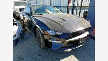 2018 Ford Mustang Coupe for sale 101241031