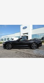 2018 Ford Mustang for sale 101243884