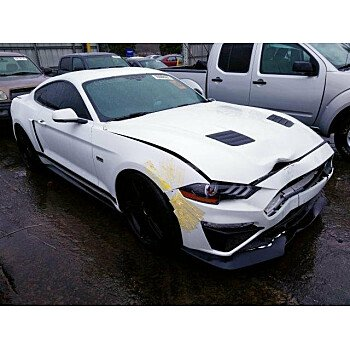 2018 Ford Mustang GT Coupe for sale 101244067
