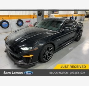 2018 Ford Mustang GT Coupe for sale 101245822