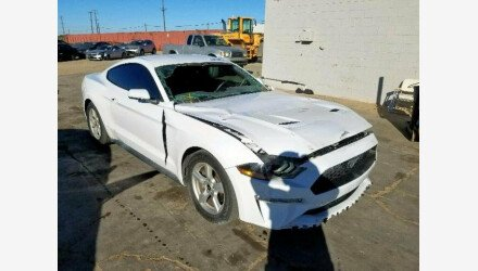 2018 Ford Mustang Coupe for sale 101248053