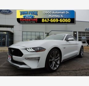 2018 Ford Mustang GT Coupe for sale 101257983