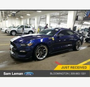 2018 Ford Mustang Shelby GT350 Coupe for sale 101267046