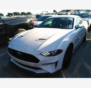 2018 Ford Mustang GT Coupe for sale 101267542