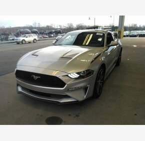 2018 Ford Mustang Coupe for sale 101267997