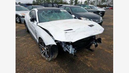 2018 Ford Mustang GT Coupe for sale 101268075