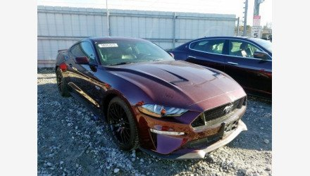 2018 Ford Mustang GT Coupe for sale 101268115