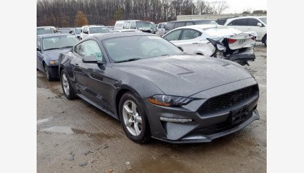 2018 Ford Mustang Coupe for sale 101268688