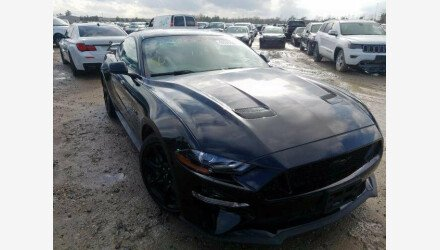 2018 Ford Mustang GT Coupe for sale 101269229