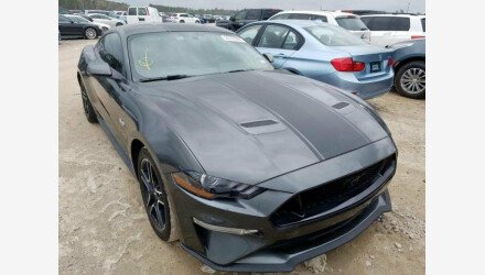 2018 Ford Mustang GT Coupe for sale 101269232
