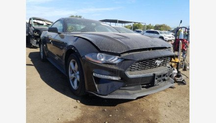 2018 Ford Mustang Coupe for sale 101290596