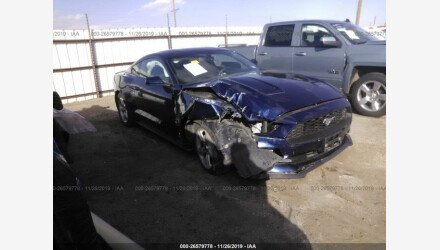 2018 Ford Mustang Coupe for sale 101293756