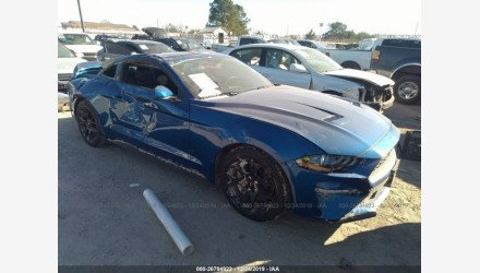 2018 Ford Mustang Coupe for sale 101297315