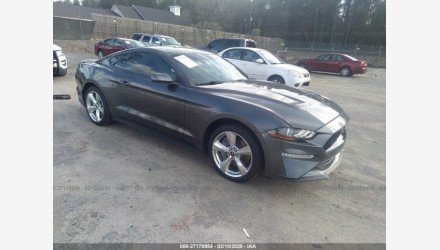 2018 Ford Mustang GT Coupe for sale 101297361