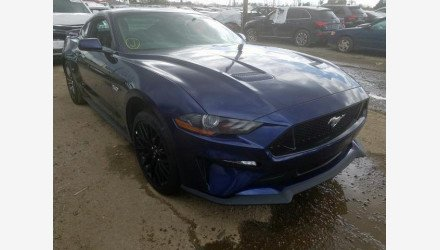 2018 Ford Mustang GT Coupe for sale 101302008