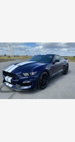 2018 Ford Mustang Shelby GT350 Coupe for sale 101302702