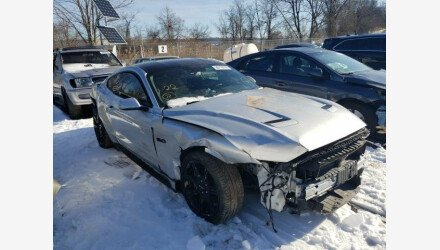 2018 Ford Mustang GT Coupe for sale 101305740