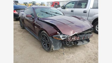 2018 Ford Mustang GT Coupe for sale 101306921