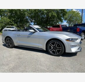2018 Ford Mustang for sale 101318609