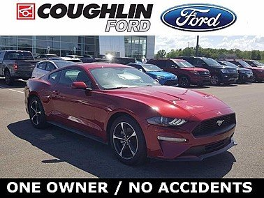 2018 Ford Mustang for sale 101318644