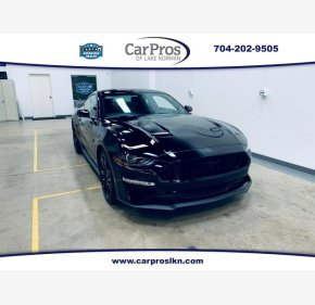 2018 Ford Mustang GT Coupe for sale 101327643