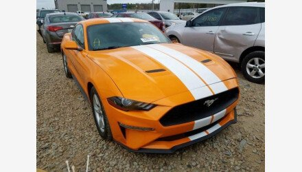 2018 Ford Mustang Coupe for sale 101328649