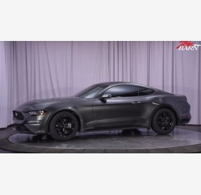 2018 Ford Mustang for sale 101341830