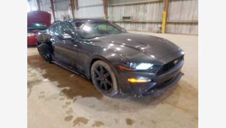 2018 Ford Mustang Coupe for sale 101345183