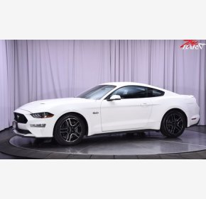2018 Ford Mustang for sale 101350295