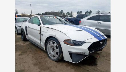 2018 Ford Mustang GT Coupe for sale 101359613