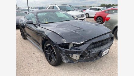 2018 Ford Mustang Coupe for sale 101361906