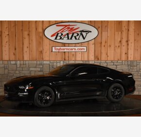 2018 Ford Mustang for sale 101370679