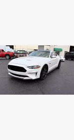 2018 Ford Mustang for sale 101375882
