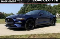 2018 Ford Mustang GT Coupe for sale 101378664