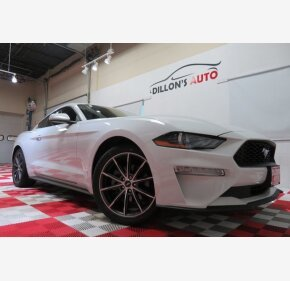 2018 Ford Mustang for sale 101383905