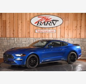 2018 Ford Mustang for sale 101387555