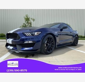 2018 Ford Mustang for sale 101388441