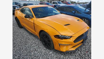 2018 Ford Mustang Coupe for sale 101396978