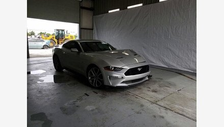 2018 Ford Mustang GT Coupe for sale 101396982