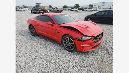 2018 Ford Mustang Coupe for sale 101397743