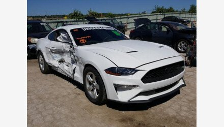 2018 Ford Mustang Coupe for sale 101397967
