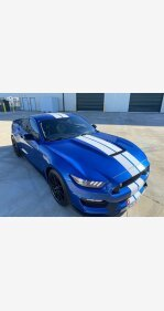 2018 Ford Mustang for sale 101406092